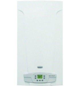 Газовые котлы отопления Baxi Eco 4s 240Fi