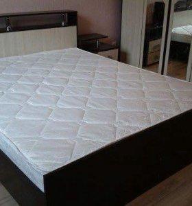 Кровать Саломея 180