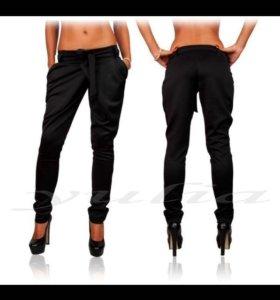 Женские брюки новые!