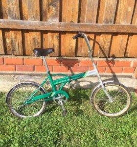 Велосипед Stels БУ