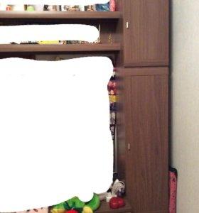 Шкаф мебель