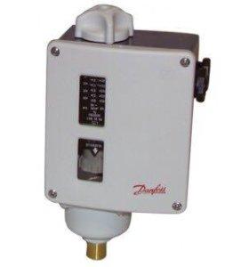 Реле давления Danfoss RT 116 (017-520366)