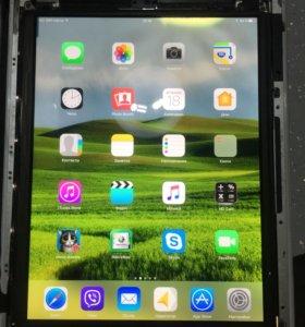 Дисплей iPad 3, 4