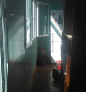 Четырёх комнатная квартира