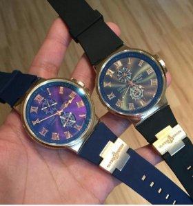 Часы муж качество очень хорошая в наличии