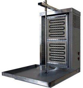 Аппарат для шаурмы на 30 кг