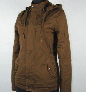 Куртка Новая 4XL (парка)
