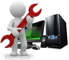 Компьютерная помощь мкр. Донской