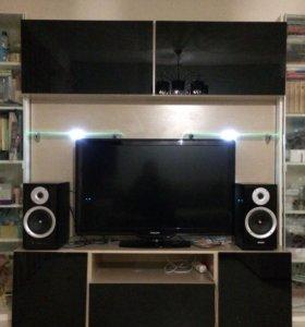 Стеллаж, «стенка», шкаф, тумба под TV не IKEA