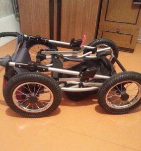 Продаётся ремневая коляска