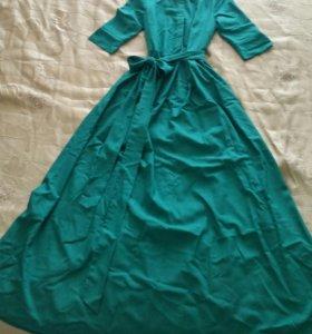 Платье Bambinomania для беременных и кормящих