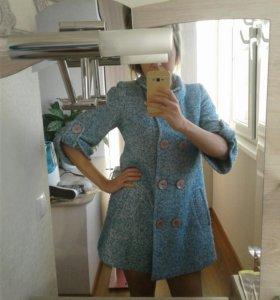 Пальто женское демисезонное можно для беременных )