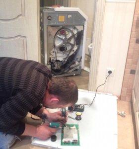 Ремонт стиральных машин в Белгороде на дому