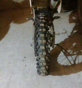 Honda cr250f