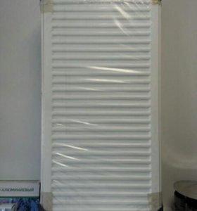 Радиатор 500х1000