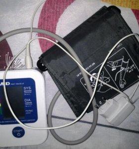 Прибор для измерения давления и глюкометр