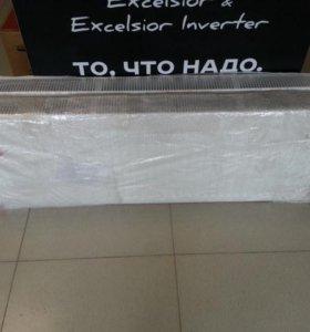 Радиатор 500х1500