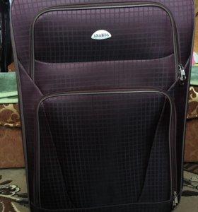 Новый чемодан