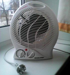 Тепло Вентилятор HEADLINER