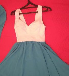 Платье Марушель