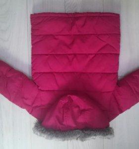 Куртка для мальчика!!!!