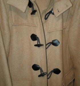 Пальто для мужчин. Шерсть,размер S