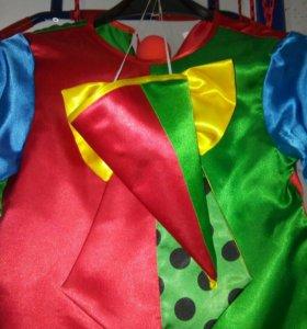 Карнавальный костюм 110