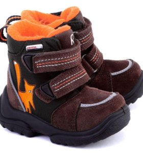 Зимние ботинки Reima Tec
