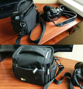 Фотоаппарат Fujifilm Finepix HS25 EXR с сумкой