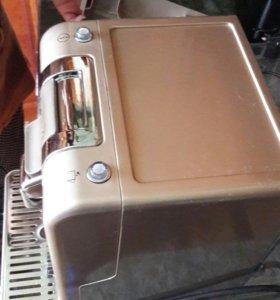 Кофе машина Цептор капсульная