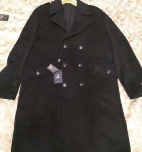 Новое мужское пальто Henderson Original 54-56 xxl