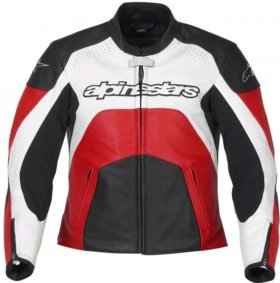 Мотокуртка Alpinestars Stella GP Plus jacket