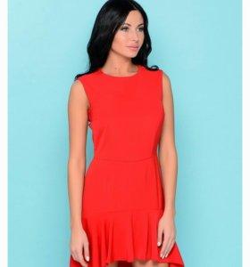 Платье love repablik новое