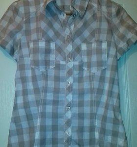 Рубашка Esptit. 42-44 размер