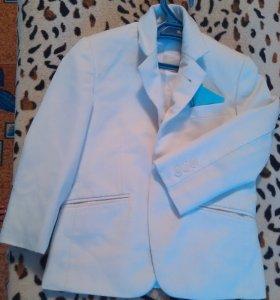 Пиджак для модника.