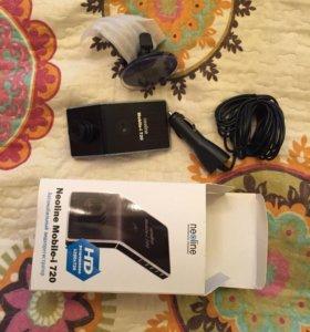 Видеорегистратор Neoline Mobile-I 720, новый