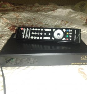 Ресивер GM Wizard HD