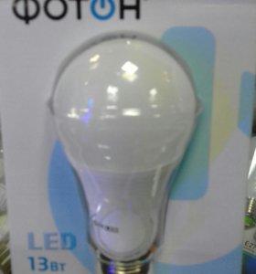 Диодная лампа фотон