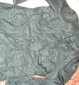Куртка-пиджак на юношу до 20 лет