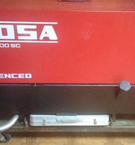 Электрогенератор дизельный Mosa ge15000sc