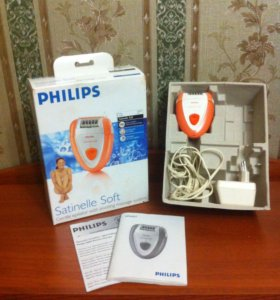 Эпилятор Philips HP6407/03
