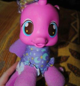 Интерактивная игрушка My Little Pony