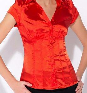 4 блузки рубашки