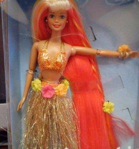 Барби Hula hair