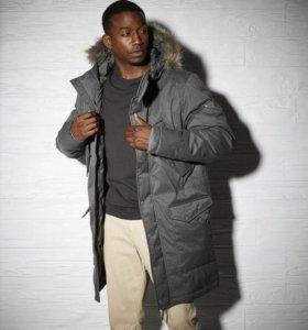 Новая мужская куртка Reebok