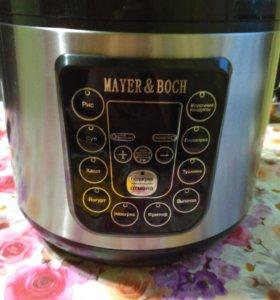 Мультиварка Mayer&boch
