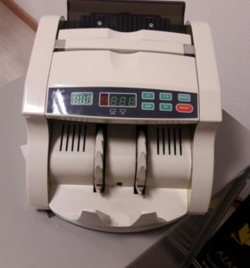 купюросчётная машинка для денег
