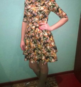 Платье.DKNY