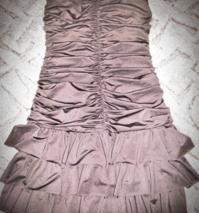 Платье 42-46размер