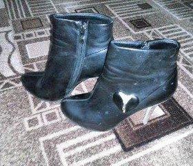 Батильоны туфли